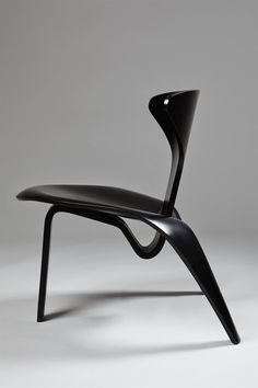 PK0, chair designed by Poul Kjaerholm, Denmark. 1952. — Modernity