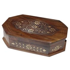 Jewellery Keepsake Boxes Handmade in Wood Gifts from India: ShalinCraft: Amazon.co.uk: Jewellery