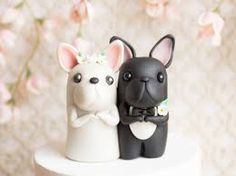 Image result for make french bulldog with fimo