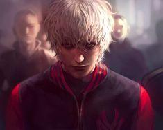 19 Days Anime, Days Manga, Manga Boy, Character Concept, Character Art, Concept Art, M Anime, Anime Art, Desenhos Halloween