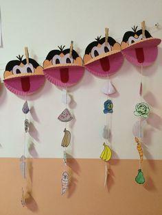 Ser saudável paper plate crafts, body preschool e kids, parenting. Kindergarten Crafts, Preschool Learning Activities, Infant Activities, Nutrition Activities, Body Preschool, Preschool Crafts, Paper Plate Crafts, Toddler Crafts, Crafts For Kids