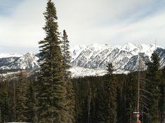 Snowboard Durango CO