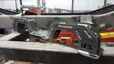 73-87 chevy truck transmission crossmember