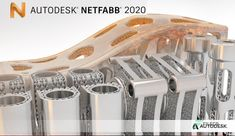 Autodesk Netfabb 2017 Keygen Crack is an advanced data preparation app. Autodesk Netfabb 2017 Keygen is designed to analyze and repair errors in the models. Stl File Format, Hardware, Display Resolution, Microsoft Windows, Autocad, Linux, Three Dimensional, 3d Printer, Software