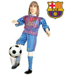 FC Barcelona the official product. Are you a Barca FAN? You must have FC Barcelona marionette. Fc Barcelona, Must Haves, Fan, Fictional Characters, Hand Fan, Fantasy Characters, Fans