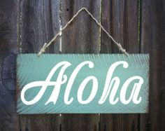 Summer Sign Beach Decor Surf Decor Surf Shack by SurfShackSigns