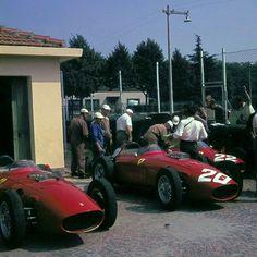 1960 GP Włoch (Ferrari Dino 246)