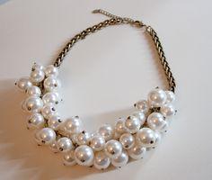 bubble necklace <3