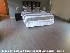 Need CHANGE in your HOME - Call Exact Flooring with 14 Years Experience - 0824446660 - let us help you uplift your home to a deserving environment that has suiting our home style and character, longevity , user friendly. Laminate Flooring, Floors, Environment, Change, House Styles, Bed, Character, Furniture