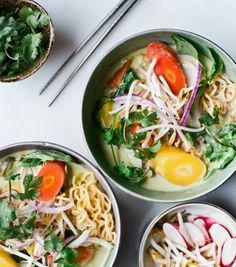 15 Ramen Noodle Recipes to replace your Cup-a-Soup #yesPlease