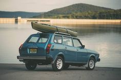 69k Miles: 1979 Subaru 1600 DL 4WD Wagon Frank, bringatrailer.com This 1979 Subaru 1600 DL is a 4WD example that's said to have just under 69k miles from new, the last 6,000 of which are said to have been nearly trouble-free. Further claimed to be in good mechanical order with minimal bubbling and surface rust, …  Hard not to love this.