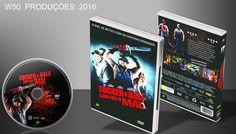 Tucker & Dale - Contra O Mal - DVD 1 - ➨ Vitrine - Galeria De Capas - MundoNet | Capas & Labels Customizados