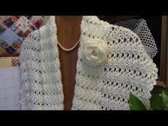 ▶ Knit - Crochet Living the Life You Love and Giving to Others. Episode #11 - YouTube