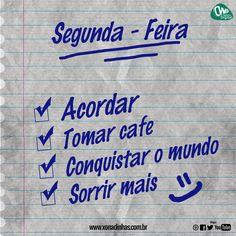 Bom dia turma! 😘😘 Comece a sua segunda sorrindo! Baixe nosso CD Beco Sem Saída. Sua Musica: http://www.suamusica.com.br/xonadinhas Palco Mp3: palcomp3.com/xonadinhas