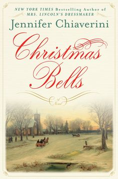 Christmas Bells Thorndike Press Large Print Core Series LRG