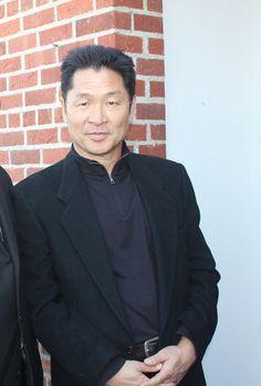 HBD Simon Rhee October 28th 1957: age 58