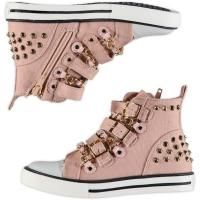 Supertrash Girls sneakers <3<3 pengeennn :3