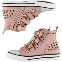 Supertrash Girls sneakers <3<3 pengeennn :3