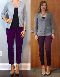 outfits for navy blue pants  bcf7561c7