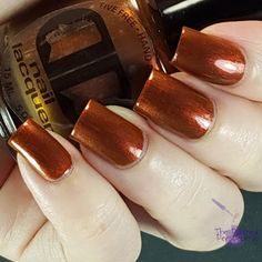 dd nail lacquer late harvest