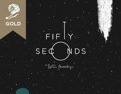 """Check out this @Behance project: """"Fifty Seconds 