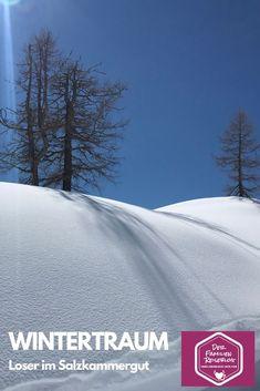 Das tolle Skigebiet mit Seeblick in Österreich: Der Loser im Salzkammergut. Wir waren dort skifahren mit Kindern und fanden es super. Hier unsere Erlebnisse vom Skiurlaub in Österreich. #salzkammergut #loser #skigebiet #österreich Super, Snow, Outdoor, Ski Resorts, Ski Trips, Winter Vacations, Skiing, Family Vacations, Road Trip Destinations