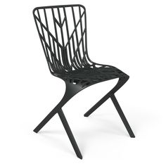 Cafe - Washington Skeleton http://www.knoll.com/product/washington-skeleton-aluminum-chair