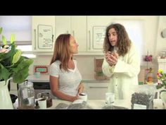 Cooked Food? Interview with Matt Monarch, 15-year RAW VEGAN leader - YouTube also with Dara Dubinet