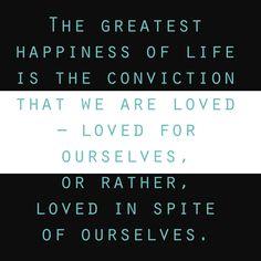 Victor Hugo, always a favourite <3