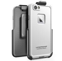 Encased EN-R3398T Belt Clip Holster for LifeProof iPhone 6, 6S Case