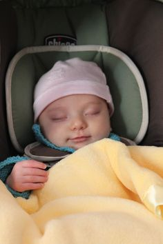 This is my second post in a series on sleep. My first post explained why the controversy around CIO concerns me and told the story of how sleep training helped our family. The purpose of this serie...