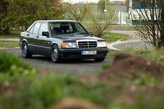 Mercedes-Benz 190 W 201