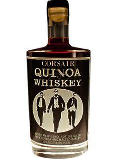 Corsair Quinoa Whiskey