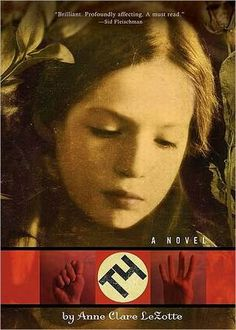 T4: A novel about deaf girl and her family going through experience of Holocaust/Nazis