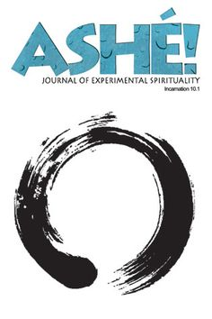 "From the site: ""Ashé Journal was founded in 2002 by independent religious scholars, spiritual experimenters and investigators of new religious movements.  The Journal is published bi-annually—issues distributed in print and online editions."""