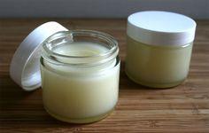 Non Toxic Bug Repellent Recipe with Coconut Oil