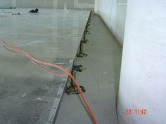 Raised floor by bogdesign.ro