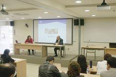 Mtra. Sara Cruz y Dr. Francisco José Trigo Tavera, Presentación del Curso-Taller Interanual de Tutorías 2013 para Coordinadores del PIT-UNAM, 27 de mayo de 2013.