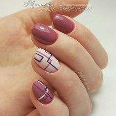 Looking for the best nude nail designs? Here is my list of best nude nails for your inspiration. Check out these perfect nude acrylic nails! Best Nail Art Designs, Gel Nail Designs, Beautiful Nail Designs, Nagellack Design, Nail Polish, Geometric Nail, Geometric Designs, Nail Swag, Stylish Nails