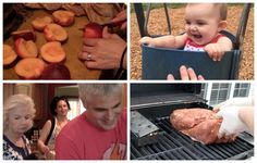 Vlog: Fun & Food Galore! June 8-13