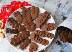 Pierniczki Świąteczne. Waffles, Breakfast, Food, Morning Coffee, Essen, Waffle, Meals, Yemek, Eten