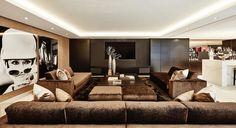 Luxury living room | by Eric Kuster #EricKuster #MetropolitanLuxury #LuxuryInterior #InteriorDesign #Dutch #DutchDesign #LuxuryInteriorDesign #InteriorArchitecture #InstaLiving #LuxuryLife by luxuryinteriorinspiration