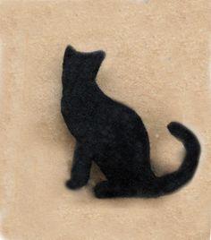 Kissa rintakoru huopaa