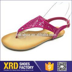 Customized PU upper lady sandals/slide sandal/beach sandal /sandal custom slide