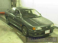 1992 NISSAN PRIMERA T-4 HNP10 - http://jdmvip.com/jdmcars/1992_NISSAN_PRIMERA_T-4_HNP10-2SW5tb9nryo8iWc-7389