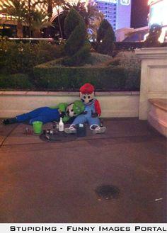 This is my favorite memory from Las Vegas