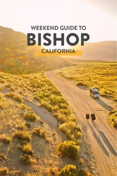 15 Things to Do in Bishop - First Timer's Weekend Guide // Local Adventurer Travel Vacation List Holiday Tour Trip Destinations Bishop California, Visit California, California Travel, California Tourist Attractions, Fun Outdoor Activities, Beautiful Places To Visit, Travel Images, Park City, Travel Usa