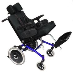 Cadeira de rodas infantil Monobloco Conforma Tilt Ortobras