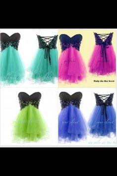 Dresses for sweet sixteen