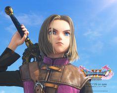 Darum hat Dragon Quest XI keine Sprachausgabe - https://finalfantasydojo.de/news/hat-dragon-quest-xi-keine-sprachausgabe-18671/ #DQXI Dragon Quest XI wird ohne Sprachausgabe kommen. Square Enix erklärt warum.